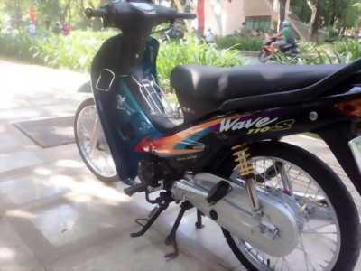 Honda Wave s110 nữ sử dụng mới 99%