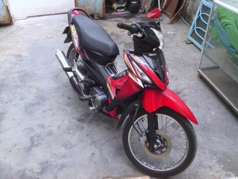 Honda Wave rsx 110 bs 68 chính chủ