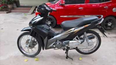 Honda Wave s 110 màu đen.nhà đi.30x5-6356