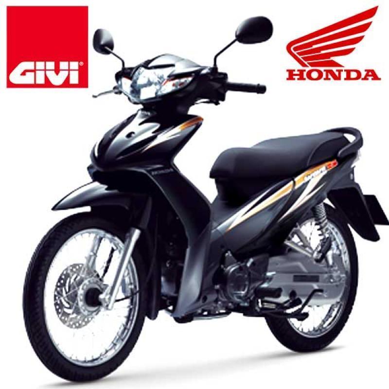 Xe Honda Wave S110 biển Hà Nội