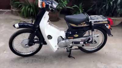 Honda Cub 82 đời 1991 máy zin đét