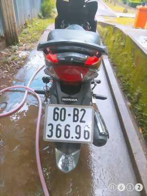 Xe wave rsx 110cc đời 2014 tại Biên Hòa.