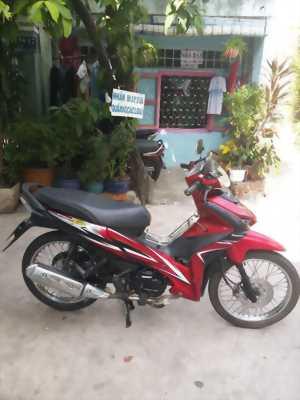 Cần bán Honda Wave RSX 110 đỏ đen