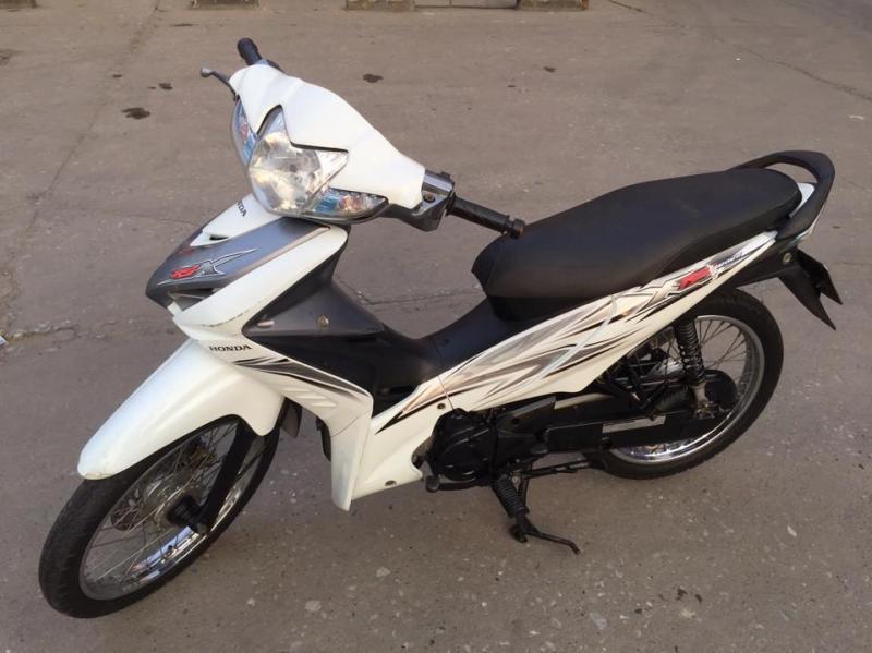 Honda RSX.110 biển HN,30K8-9116.như ảnh