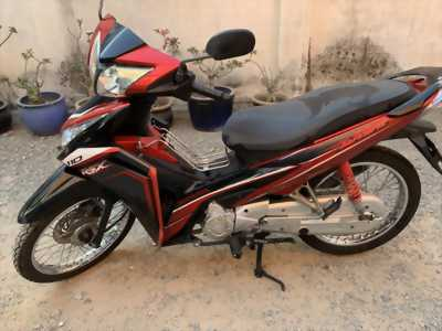 xe Honda Wave RSX 2012