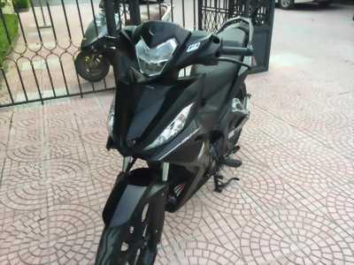 Honda Winner 150 FI màu đen nhám-217