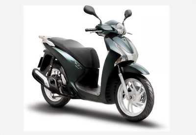 Honda SH xe nhập khẩu nguyên chiếc