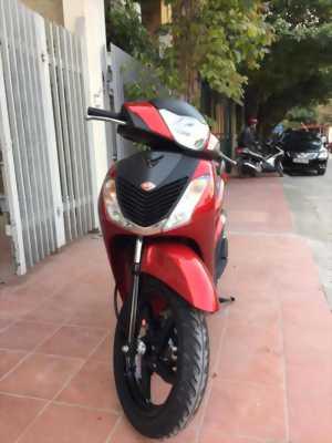 Siêu phẩm Honda Sh 125i nhập đỏ biển 30N6-4444