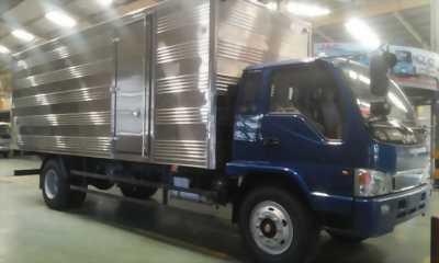 Xe tải JAC 8.4T