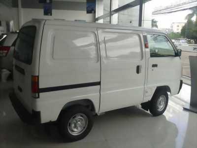 Xe tải Suzuki Blind Van 590KG