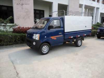 Xe tải nhẹ 870kg Dongben
