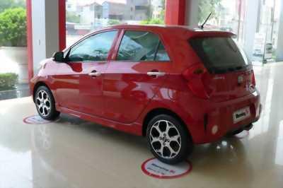 Bán Kia Morning SI chính hãng, đủ màu, hỗ trợ trả góp 80%, giao xe ngay
