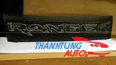 Calang độ cho xe Ford ranger 2014 tạo nên sự khác biệt