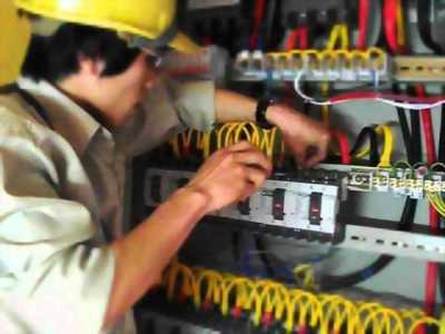Giới thiệu nghề học Điện Công nghiệp - Vị trí - Nhiệm vụ