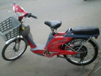 Xe đạp điện Asama của nhật