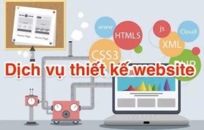 Thiết kế website chất lượng nhất