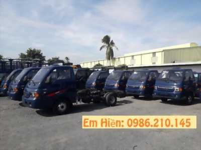 Xe tải Jac 1 Tấn |  giảm giá xả hàng cuối năm