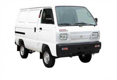 Suzuki Super Carry Van 1999 Số sàn.