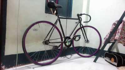 Cần bán xe đạp Fixed Gear