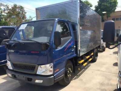 Xe tải IZ49 ĐÔ THÀNH 2 tấn 3