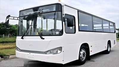 Cần bán Xe buýt Daewoo BS090D8 30 ghế ngồi