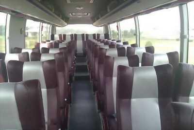 Bán lô 3 xe khách Daewoo GDW6117HKC 47 chỗ