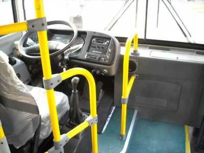 Thanh lý lô xe buýt Daewoo BC 312MB 71 chỗ (16 + 1 + 54)