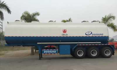 Rm Xitec Chở xăng dầu 6 khoang 29 tấn Doosung
