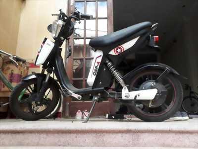 Xe đạp điện Cap-A tặng kèm mũ bảo hiểm
