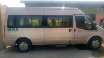bán Xe Ford transit