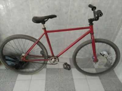Bán xe đạp fixed gear