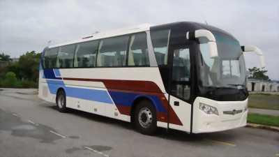Đại Lý Ô tô Miền Nam chuyên bán xe khách Daewoo