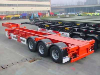 CIMC 32.5 tấn cần bán gấp, giá rẻ với nhiều ưu đãi