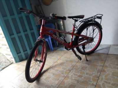 Xe đạp cuộc new 98%