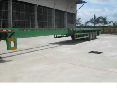 Chuyên bán Mooc Sàn Rút 3 trục dài 14M-21.3M