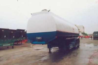 Bán gấp mooc Xitec Doosung chở nhiên liệu 40 Khối