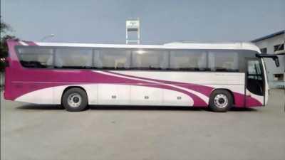Xe khách hiệu Daewoo FX12 47 chỗ - nhập khẩu từ Hàn Quốc