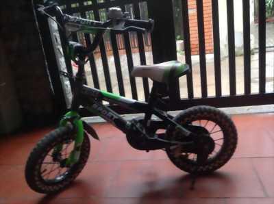 cần bán Xe đạp trẻ con mới giá cực rẻ
