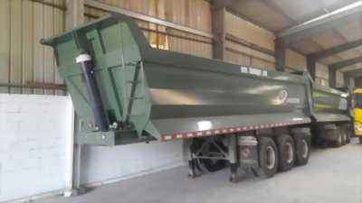 Bán SMRM Ben chân rút 3 trục, tải 29 tấn Doosung Hàn Quốc.