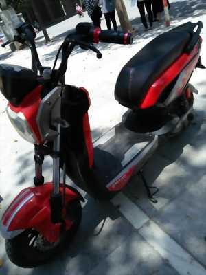 Cần bán xe đạp điện Sonic. Mới 80%.Bảo hành 6 tháng