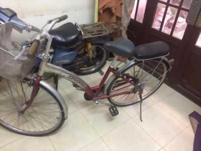 Bán xe đạp Asama