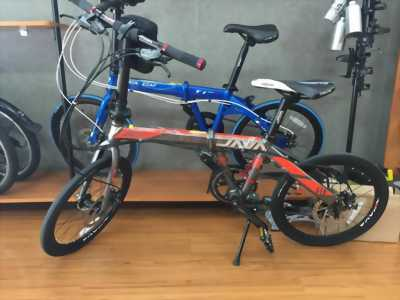 Bán Chiếc xe đạp gấp JAVA FIT 18s