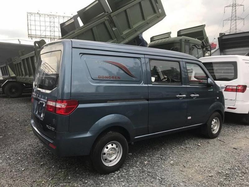 Giá xe bán tải dongben 2 chỗ - 5 chỗ I Xe bán tải vào thành phố 24/24
