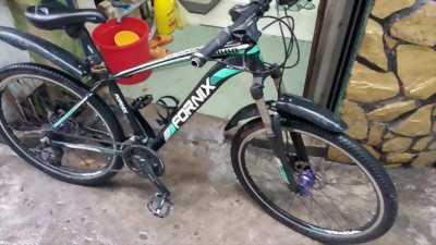 Xe đạp Fonix Giá Rẻ tại quận 10