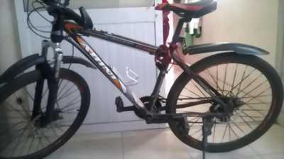 Xe đạp ABINI