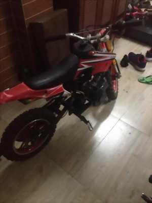 Cần bán xe moto rùa