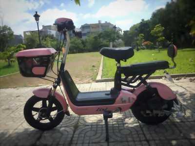 Thanh lý xe đạp điện chính hãng giá rẻ Bình Tân