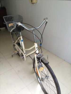 Bán xe đạp mini Nhật