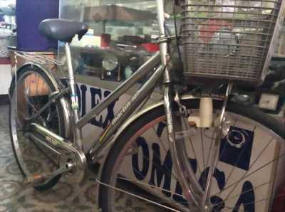 Bán xe đạp Martin107 chính hãng đã qua sử dụng