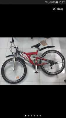 Xe đạp thể thao Martin107